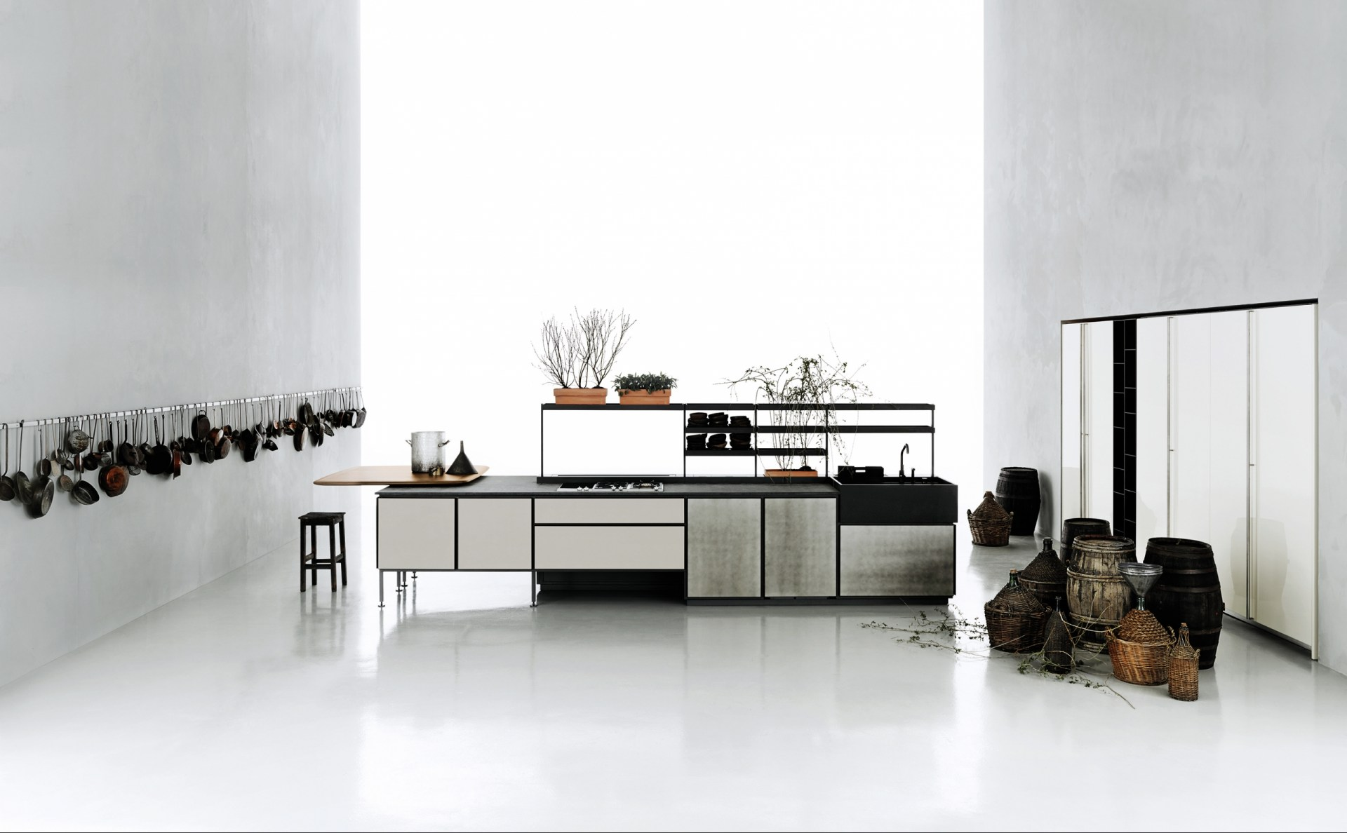 Kitchens Salinas Boffi Official Website