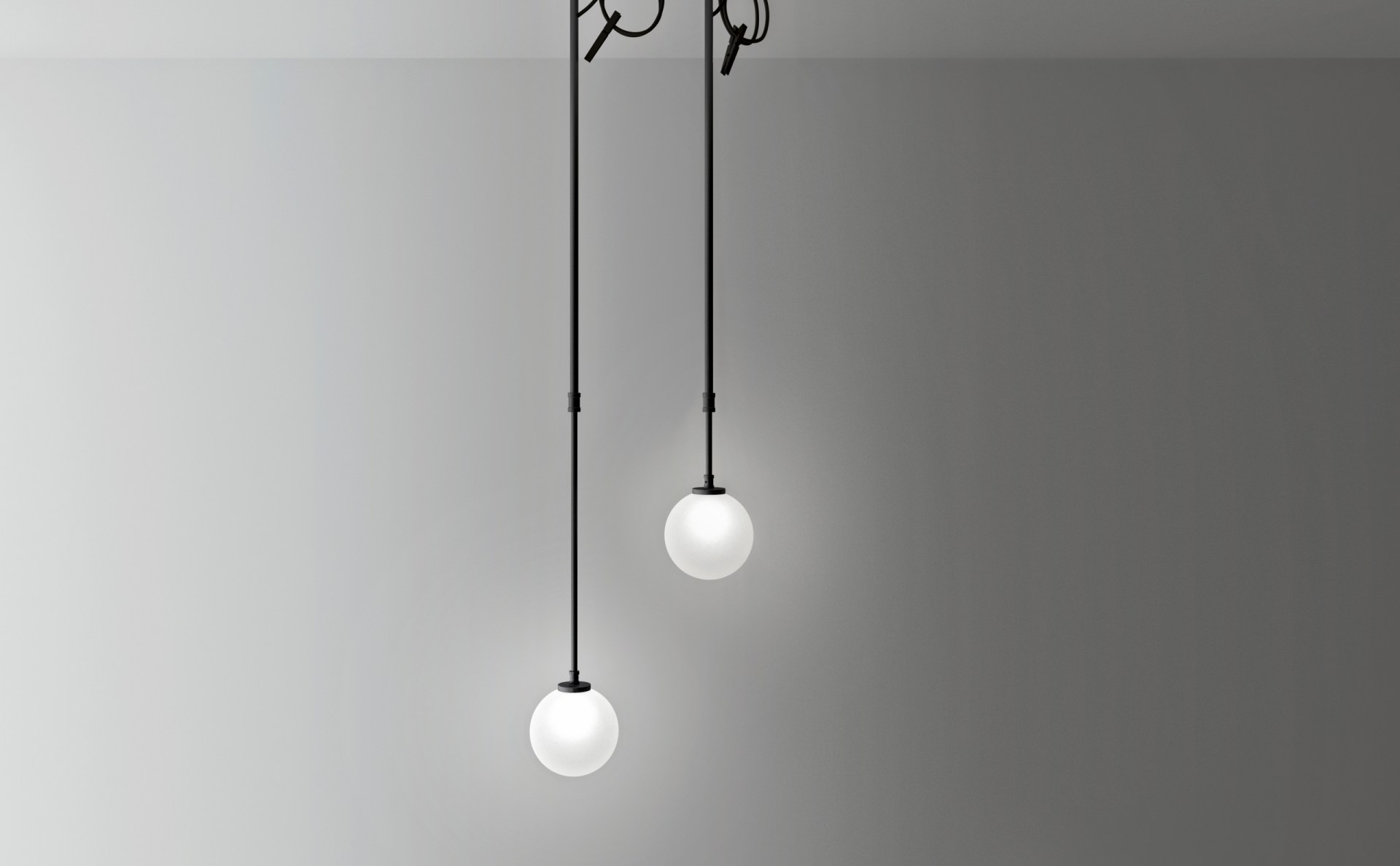 Complementary Items Lamps Boccia