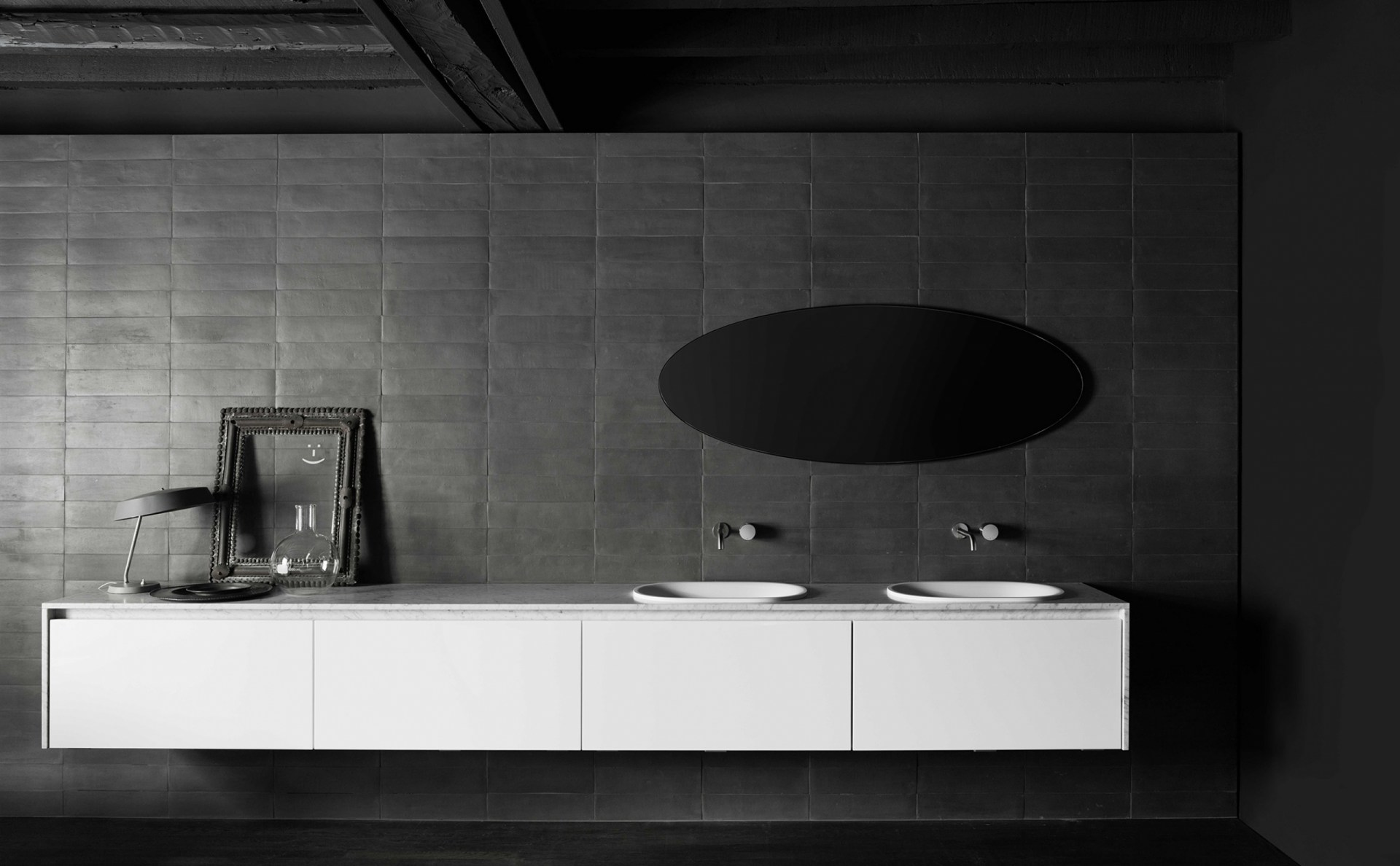 Bathrooms Collection Boffi Official Website